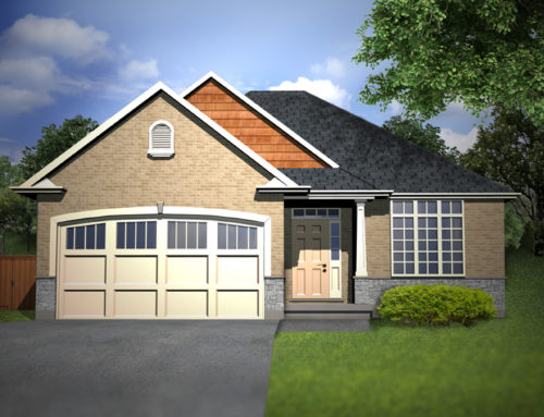 Cedar Park – New Subdivision under development in Waterford